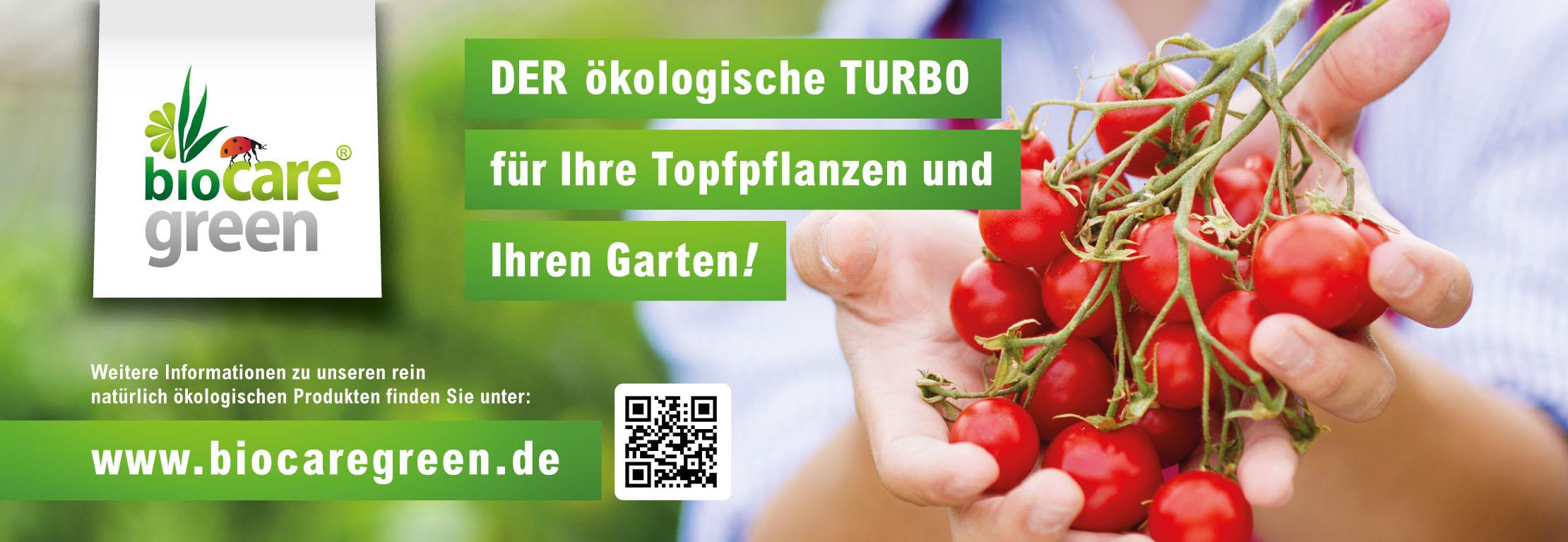 biocaregreen | Start