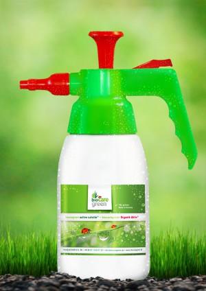 biocaregreen | Druckpumpzerstäuber